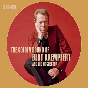 The Golden Sound Of Bert Kaempfert