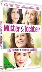 Mütter und Töchter-Mothers and Daughters