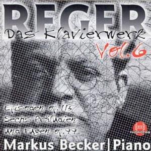 Das Klavierwerk Vol.6