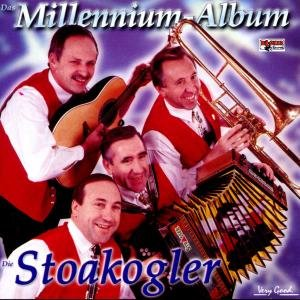 Das Millennium-Album