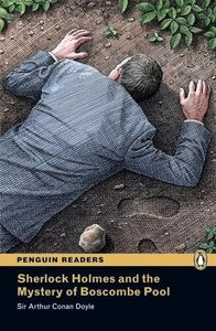 Penguin Readers Level 3 Sherlock Holmes and the Mystery of Bosco