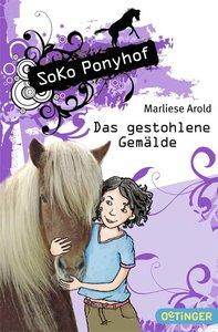 Soko Ponyhof: Das gestohlene Gemälde (Band 2)