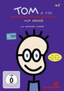 Tom und das Erdbeermarmeladebrot mit Honig DVD 2