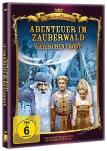 Abenteuer im Zauberwald - Väterchen Frost
