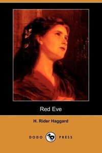 Red Eve (Dodo Press)