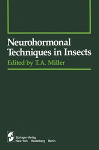 Neurohormonal Techniques in Insects