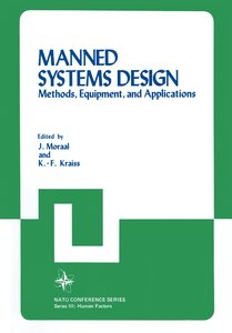 Manned Systems Design