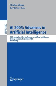AI 2005: Advances in Artificial Intelligence