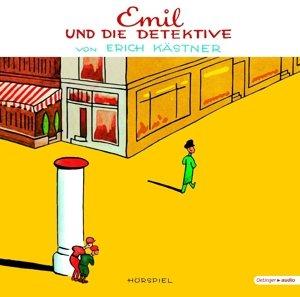 Emil und die Detektive. Vinyl-Ausgabe