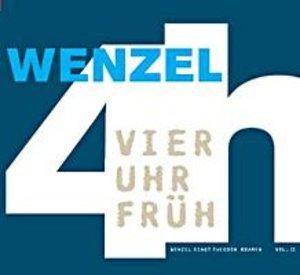 Vier Uhr früh - Wenzel singt Theodor Kramer