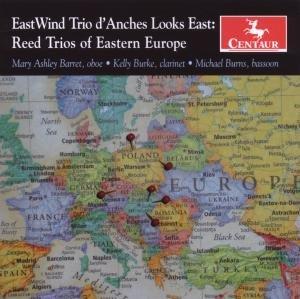 East Wind Trio Looks East