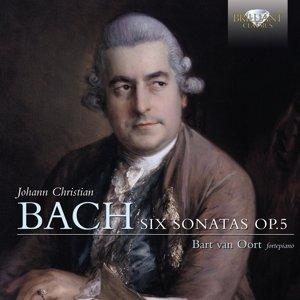 Six Sonatas op.5
