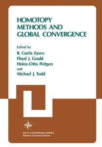 Homotopy Methods and Global Convergence