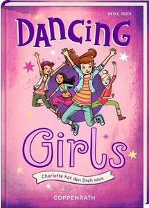 Dancing Girls (Bd. 1)