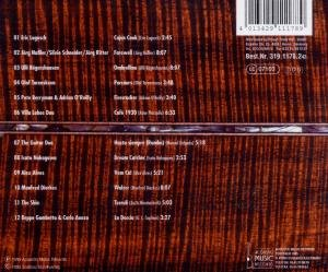 Acoustic Guitar Highlights Vol.3
