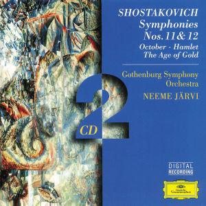 Sinfonien 11,12