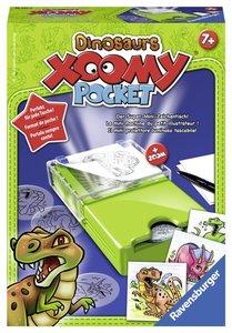XOOMY®Pocket Dinosaurs Fashion Designer/Xoomy® Midi