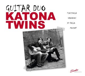 Katona Twins Guitar Duo