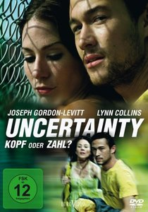 Uncertainty (DVD)