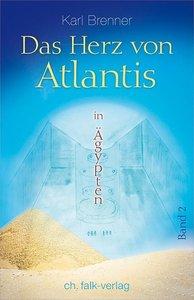 Das Herz von Atlantis in Ägypten 2