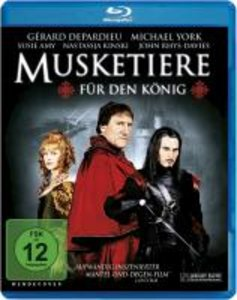 Musketiere für den König
