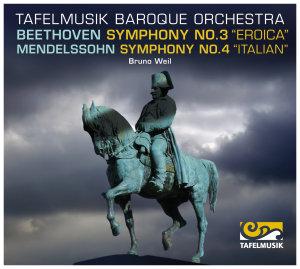 Sinfonie 4/Sinfonie 3