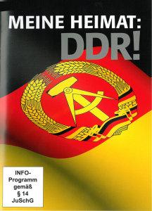 Meine Heimat: DDR!