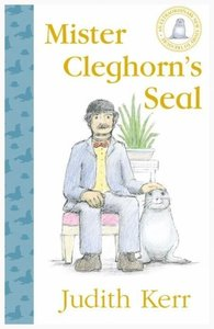 Mr Cleghorns Seal