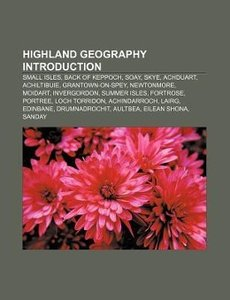 Highland geography Introduction