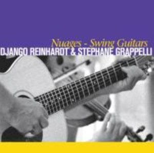 Nuages-Swing Guitars