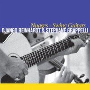 Nuages-Swing Guitars