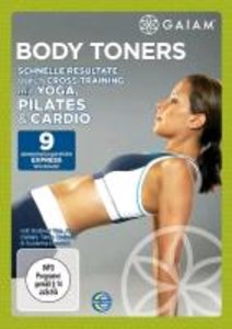 Gaiam-Body Toners