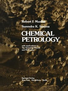 Chemical Petrology