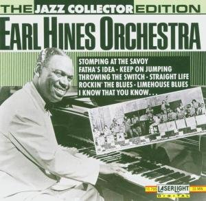 Earl Hines Orchestra