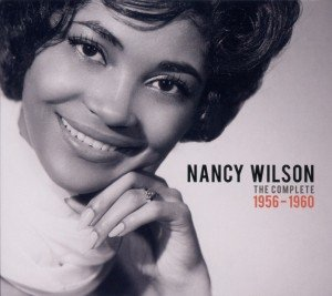 Nancy Wilson Complete 1956-60