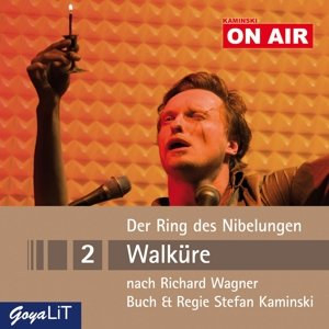 Der Ring Des Nibelungen 2.Walküre