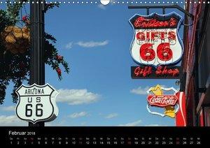 Route 66 im Südwesten