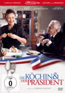 Die Koechin und der Präsident