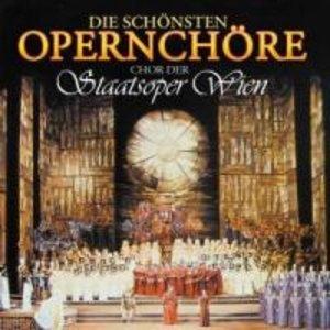 Die Schönsten Opernchöre