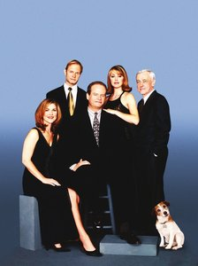 Frasier - Season 5 (4 Discs, Multibox)