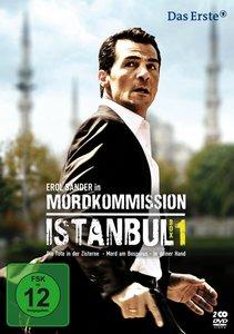 Mordkommission Istanbul - Box 1 mit 3 Episoden