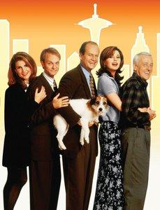 Frasier - Season 5 (4 Discs, Multibox)