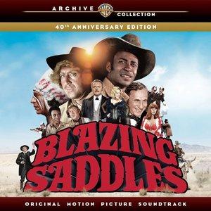 Blazing Saddles (Der Wilde Wilde Westen)