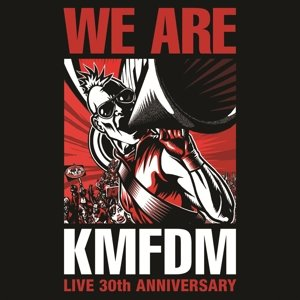 We Are (Live 30th Anniversary)