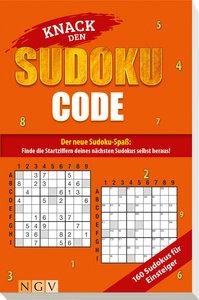 Knack den Sudoku-Code - Für Einsteiger