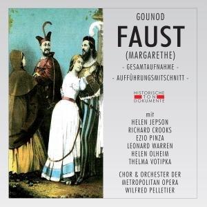 Faust (Margarethe) (GA)