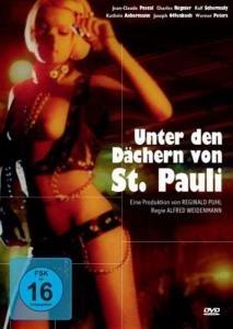 Unter den Dächern von St.Pauli