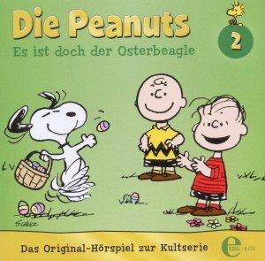 (2)Das Original Hörspiel z.Kultserie
