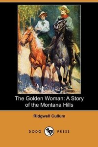 The Golden Woman