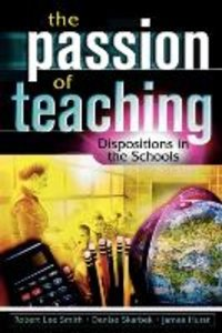 The Passion of Teaching